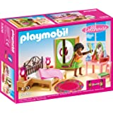 Gentil Playmobil 5304   Babyzimmer Mit Wiege: Amazon.de: Spielzeug