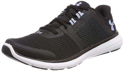 Under Armour UA W Fuse FST, Chaussures de Running