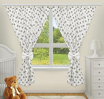 superbes rideaux dcoratifs pour chambre de bb assorti avec notre chambre denfant parure de
