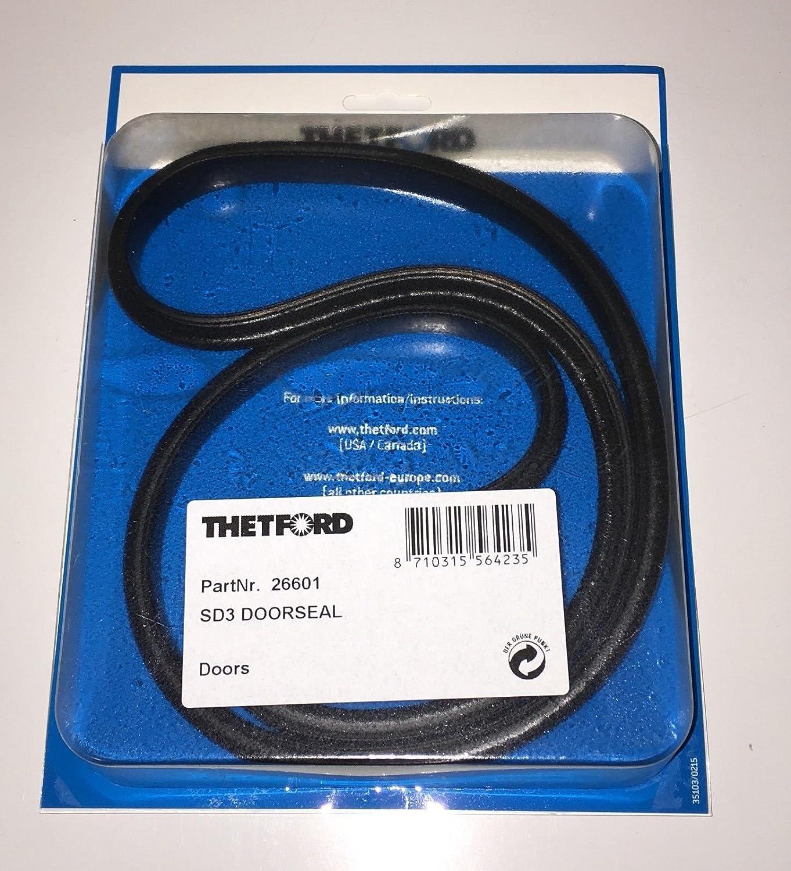 Thetford 26601 301//411 Guarnizione per sportello III