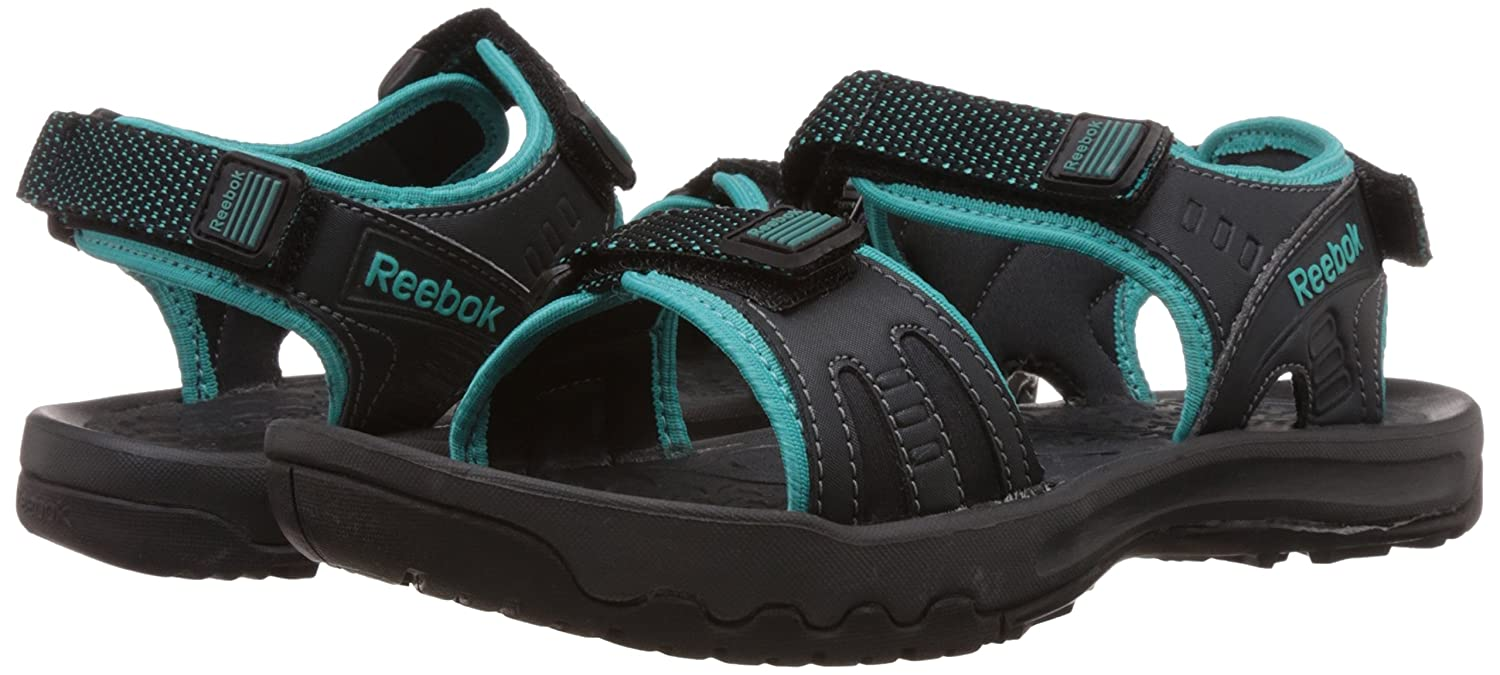 51b414d78 Reebok Women s Adventure Serpant Fashion Sandals  Buy Online at Low Prices  in India - Amazon.in