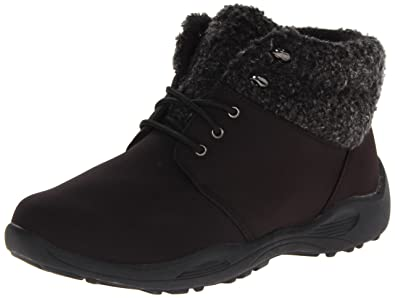 Propet Women's Madison Ankle Lace Boot,Black,6.5 ...