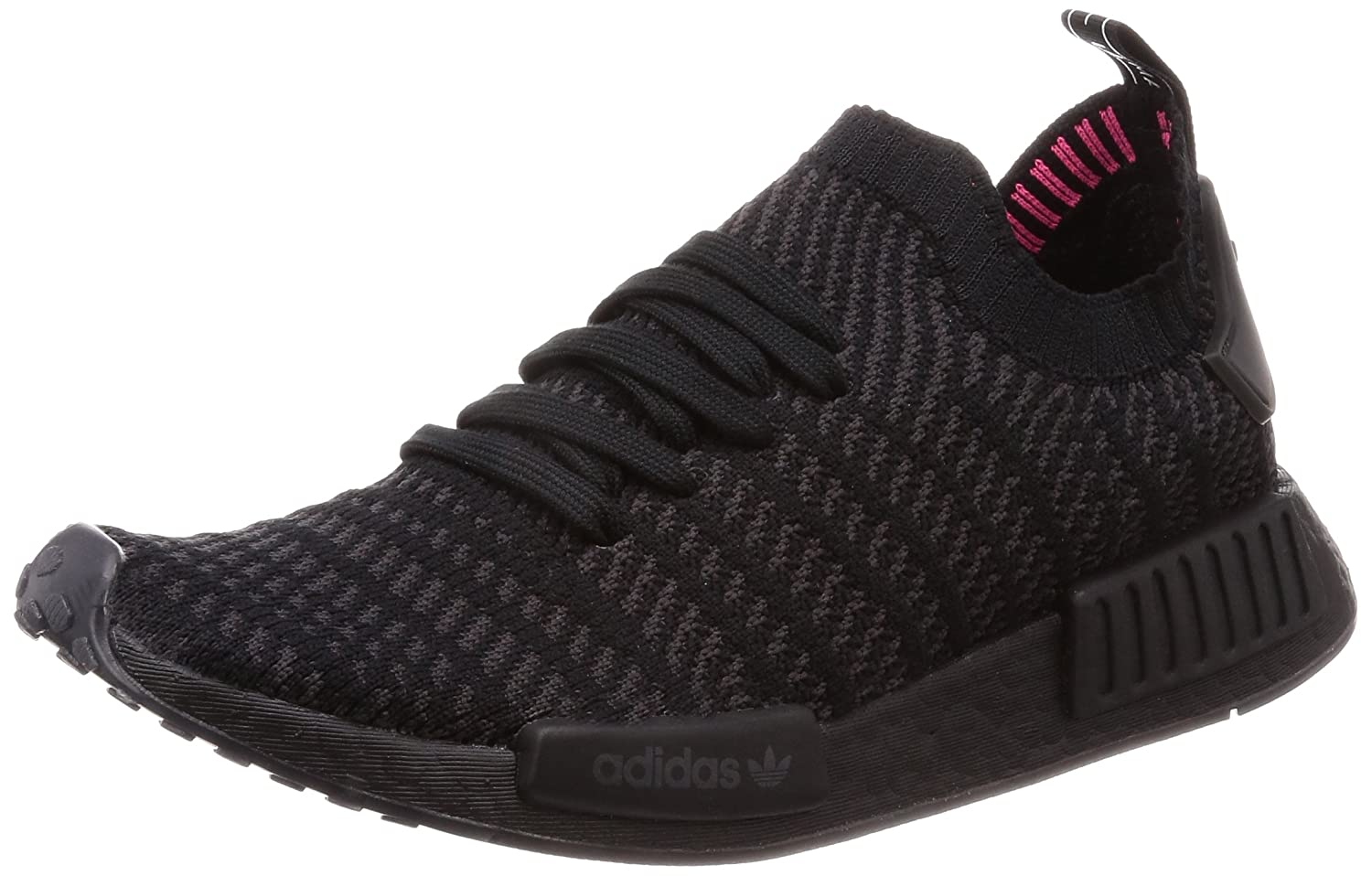 watch 2f0d3 88b97 Amazon.com | adidas Originals Men's NMD_R1 Stlt Pk Trainers ...