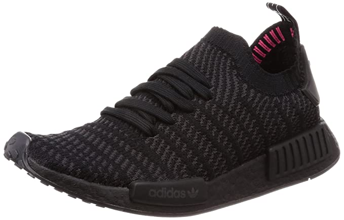 adidas Originals Sneaker NMD_R1 STLT PK CQ2391 Schwarz Schwarz, Schuhgröße:41 13