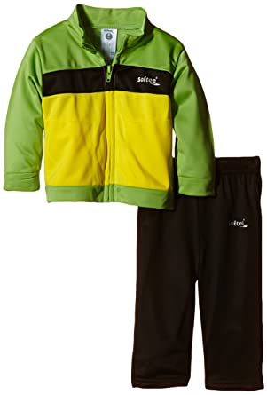 Softee 6172 - Chándal de Tiempo Libre y Sportwear para niño, Talla ...