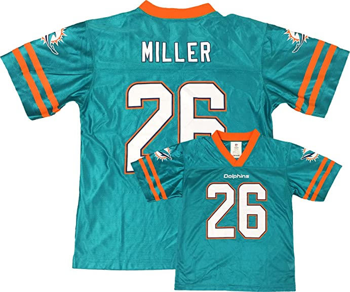 lamar miller jersey youth