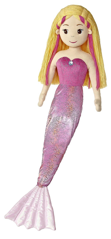 amazon com aurora world marinna mermaid 38
