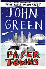 Paper Towns: Slipcase Edition Kindle Edition