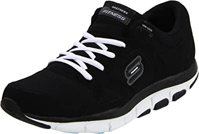 skechers shape ups liv - fearless 2 running shoes for women