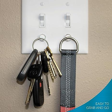 Amazon.com: Savvy Home - Llavero magnético para interruptor ...
