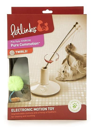 Petlinks Electronic Motion Cat Toys