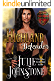 Highland Defender (Renegade Scots Book 2)