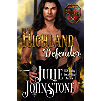 Highland Defender (Renegade Scots Book 2)