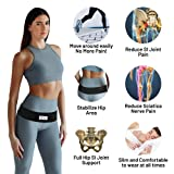 Everyday Medical Sacroiliac SI Joint Support Belt