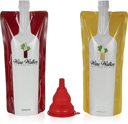 Made In Usa Hockey Sticks Black Stainless Steel 6 Oz Flask