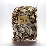 福島県産 乾燥しいたけスライス 60g×3袋セット