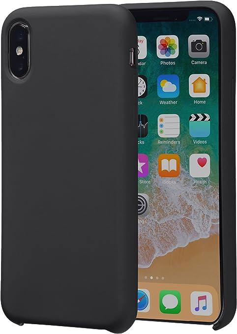 amazon basics cover iphone 8