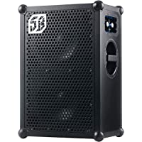 SOUNDBOKS (Gen. 2) - draagbare Bluetooth luidspreker (122 dB volume, robuuste behuizing, 40 uur gemiddelde batterijduur…