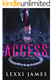 Access: An Alex Drake Novel (The Alex Drake Series Book 1)