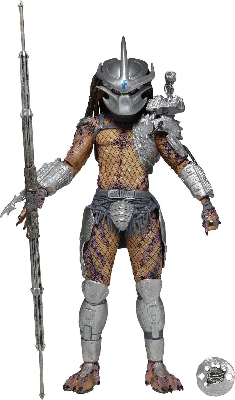 Predators - Enforcer Predator - Figura de acción a Escala de 7 ...