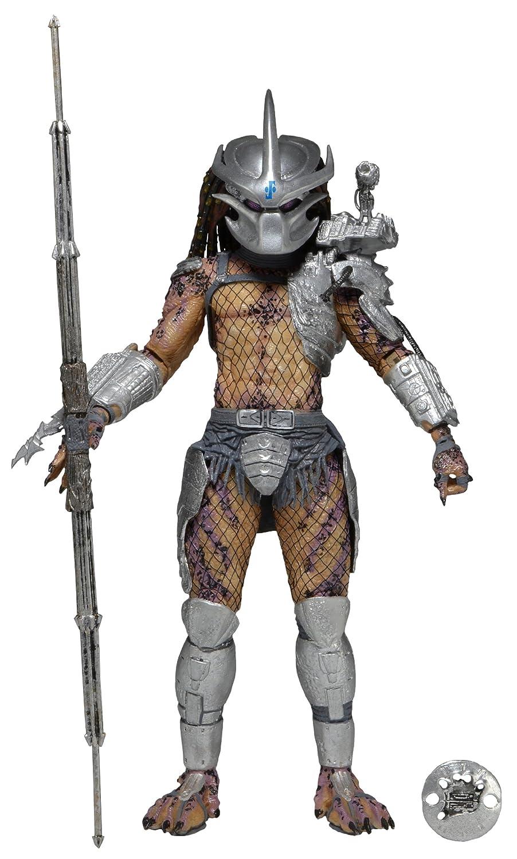 Predators  Enforcer Predator  7  Scale Action Figure  Series 12