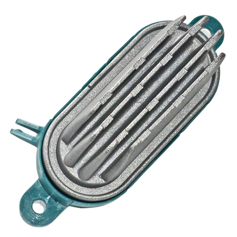 7l0907521B Chauffage souffleur Moteur de ventilateur r/ésistance