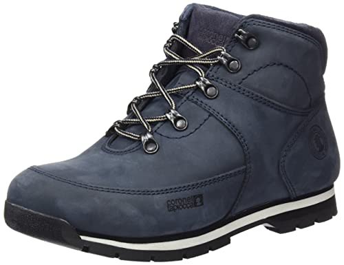 Y Tapiocca Zapatos Botas C368 Amazon Hombre es Coronel 44 vqHxn8Rn