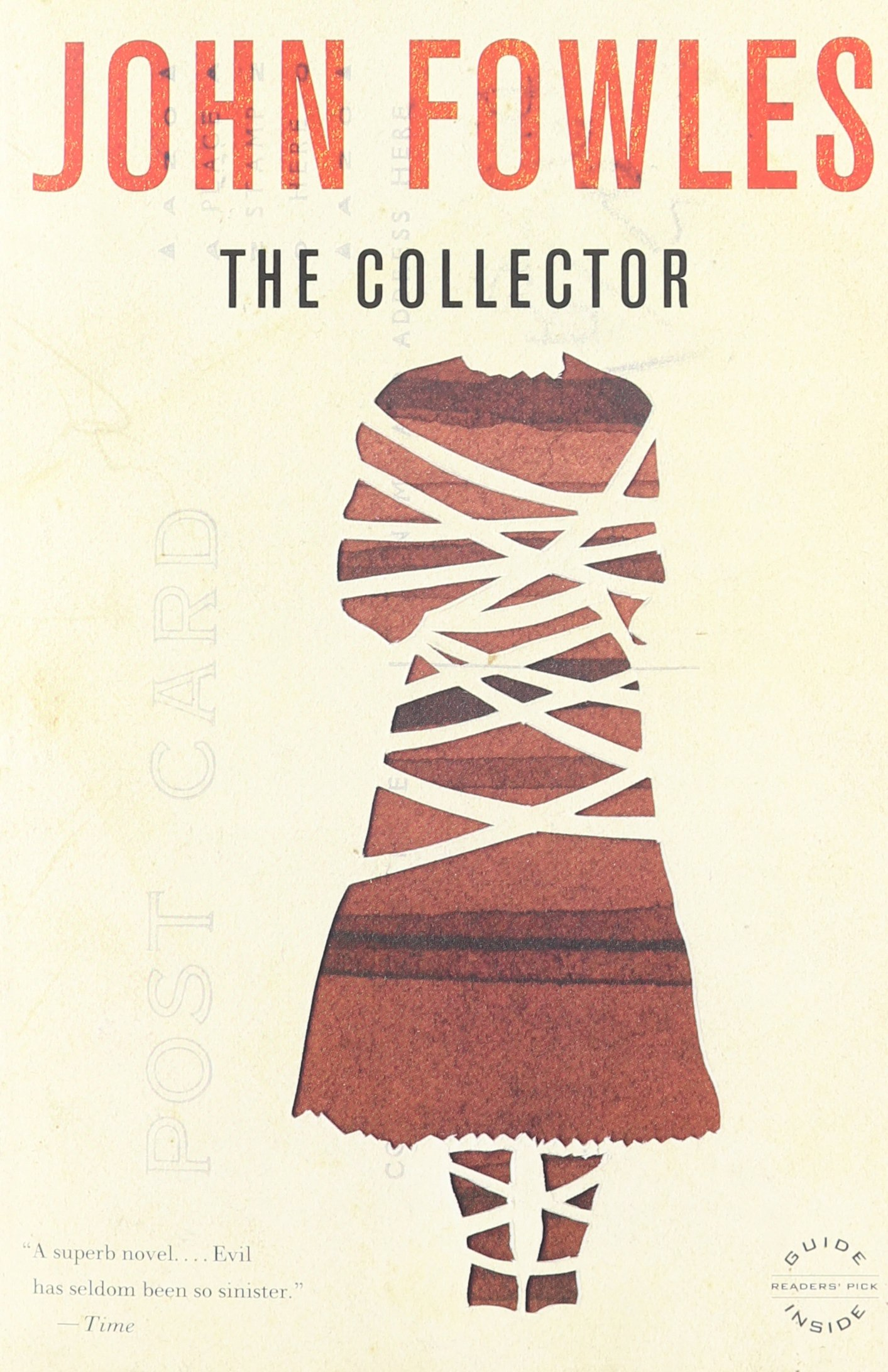 Image result for the collector john fowles
