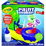 Crayola Juguete Paint Maker
