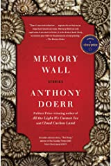 Memory Wall: Stories Kindle Edition