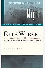 Night (Night Trilogy) Kindle Edition