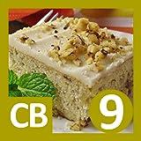 Best Desert Cookbooks - CookBook: Dessert Recipes 9 Review