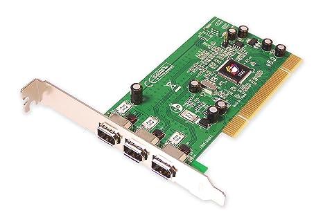 IEEE 1394 FW323 TREIBER HERUNTERLADEN