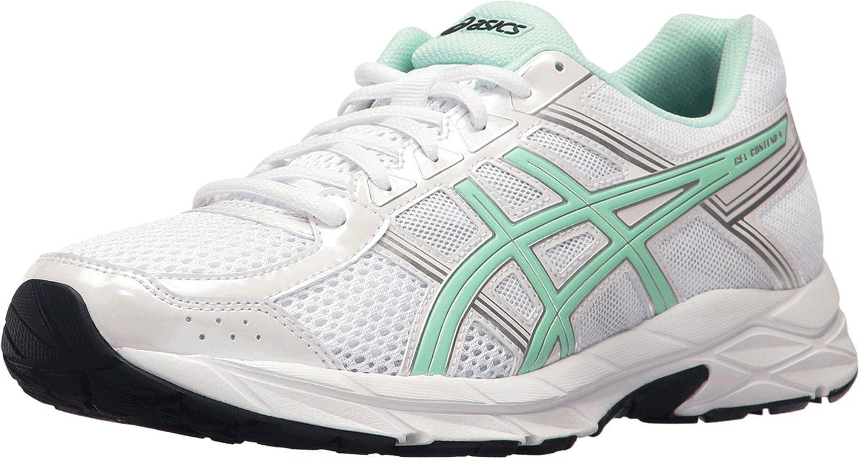 ASICS Gel-Contend 4, Zapatillas de Running para Mujer: Amazon.es: Zapatos y complementos