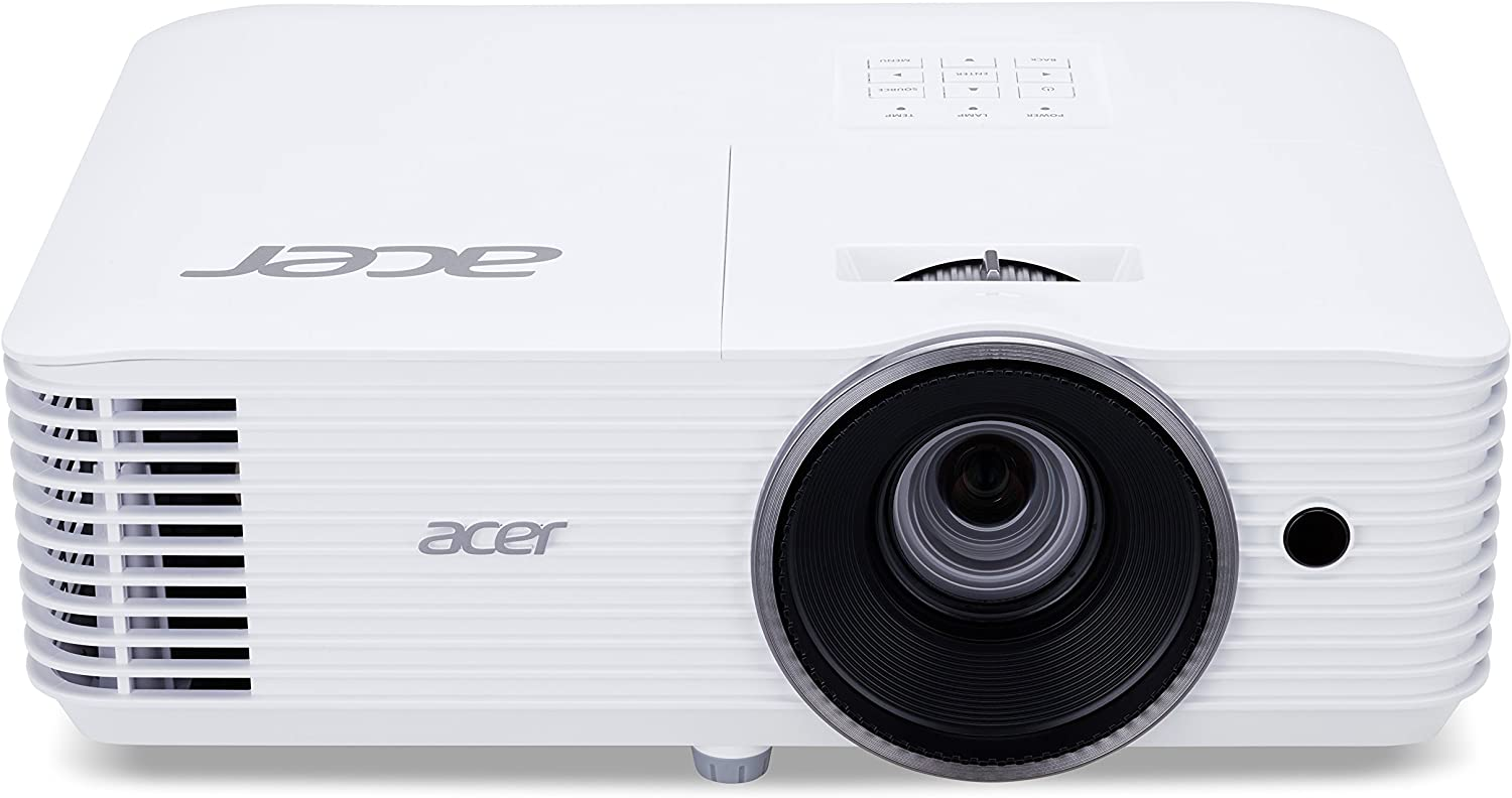 Acer Home MR.JQ011.001 Ceiling-Mounted Projector 3500lúmenes ANSI ...