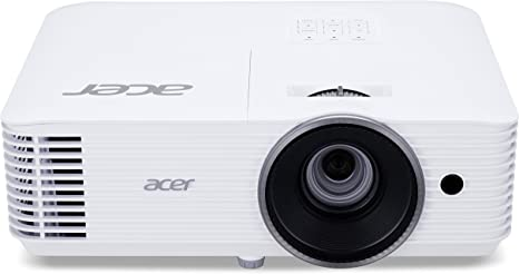 Opinión sobre Acer Home MR.JQ011.001 Ceiling-Mounted Projector 3500lúmenes ANSI DLP 1080p (1920x1080) Blanco Video - Proyector (3500 Lúmenes ANSI, DLP, 1080p (1920x1080), 10000:1, 16:10, 1,2 - 10,2 m)
