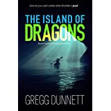The Island of Dragons (Rockpools Book 4)