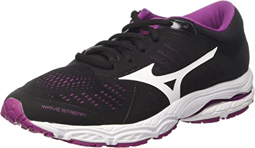 Mizuno Wave Stream Wos, Zapatillas de Running para Mujer ...