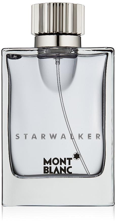 d0819e429a7 Mont Blanc Starwalker 75 ml Eau De Toilette Spray for Men by Mont Blanc   Amazon.co.uk  Health   Personal Care