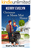 Christmas at Moon Mist Manor (Cat's Paw Cove Book 9)