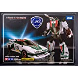 """KO Version"" Transformers Masterpiece MP-20 Wheeljack"