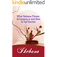 Ikebana: What Ikebana Flower Arranging is and How to Get Started (English Edition)