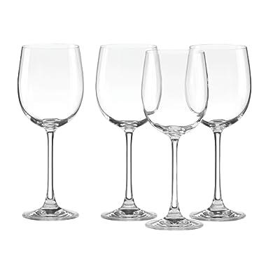 Lenox Tuscany Chardonnay Glasses, Set of 4