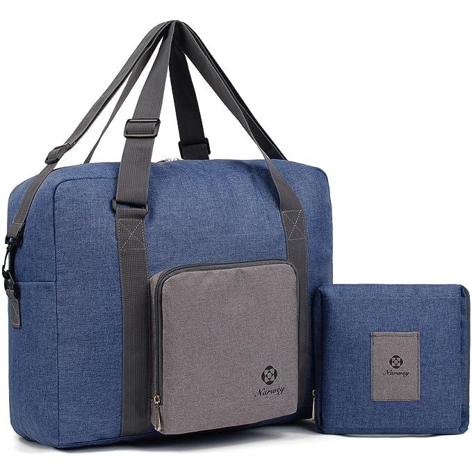 Amazon.com   For Spirit Airlines Foldable Travel Duffle Bag Tote ... cb345c2fcc