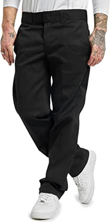 Dickies Men's Slim Straight-Fit Work Pant