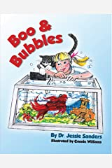 Boo & Bubbles Hardcover