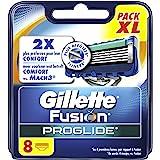 Gillette Fusion ProGlide Razor Blades