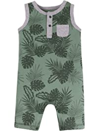 70fbb3248066 One Pieces Rompers Boy s Infants Toddlers