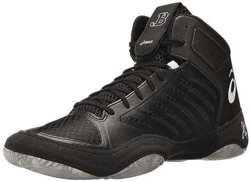 07e9c8116b ASICS Mens Mens Jb Elite Iii Wrestling Shoe: Amazon.ca: Shoes & Handbags