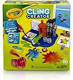 Crayola - Designer Sticco Stacco 747092